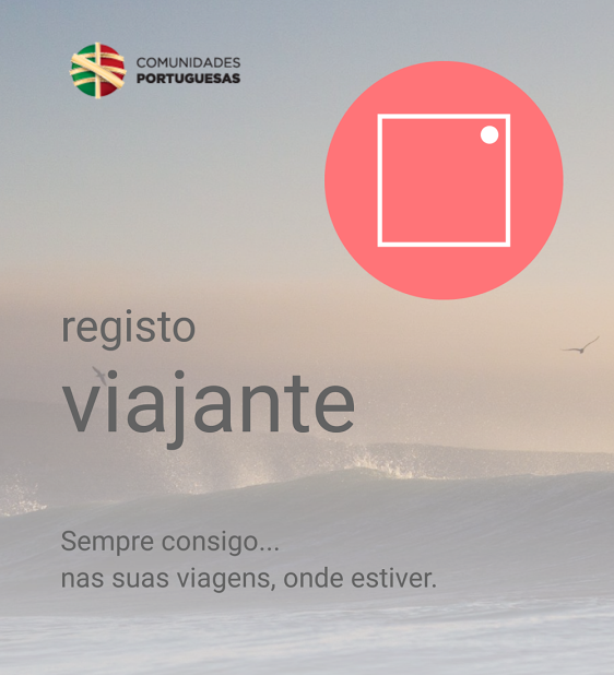 Registo do Viajante